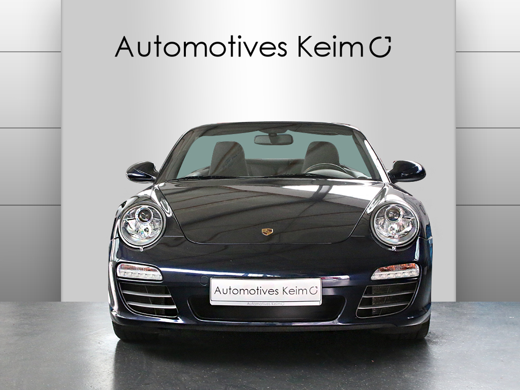 PORSCHE 911 997 CABRIOLET Automotives Keim GmbH 63500 Seligenstadt Www.automotives Keim.de Oliver Keim 171510