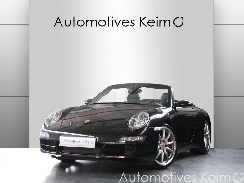 PORSCHE 911 997 CABRIOLET Automotives Keim GmbH 63500 Seligenstadt Www.automotives Keim.de Oliver Keim 1880