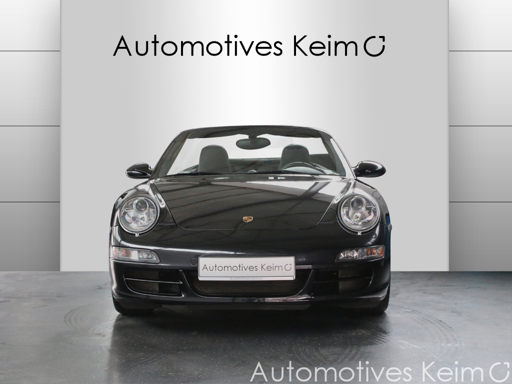 PORSCHE 911 997 CABRIOLET Automotives Keim GmbH 63500 Seligenstadt Www.automotives Keim.de Oliver Keim 1881