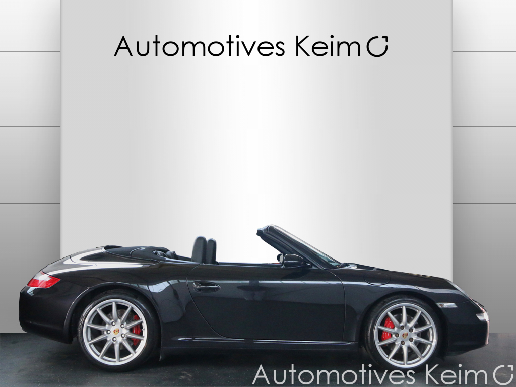 PORSCHE 911 997 CABRIOLET Automotives Keim GmbH 63500 Seligenstadt Www.automotives Keim.de Oliver Keim 1882