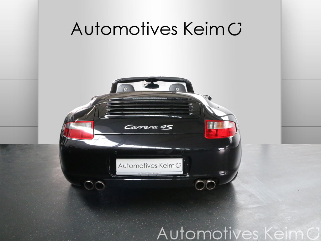 PORSCHE 911 997 CABRIOLET Automotives Keim GmbH 63500 Seligenstadt Www.automotives Keim.de Oliver Keim 1883
