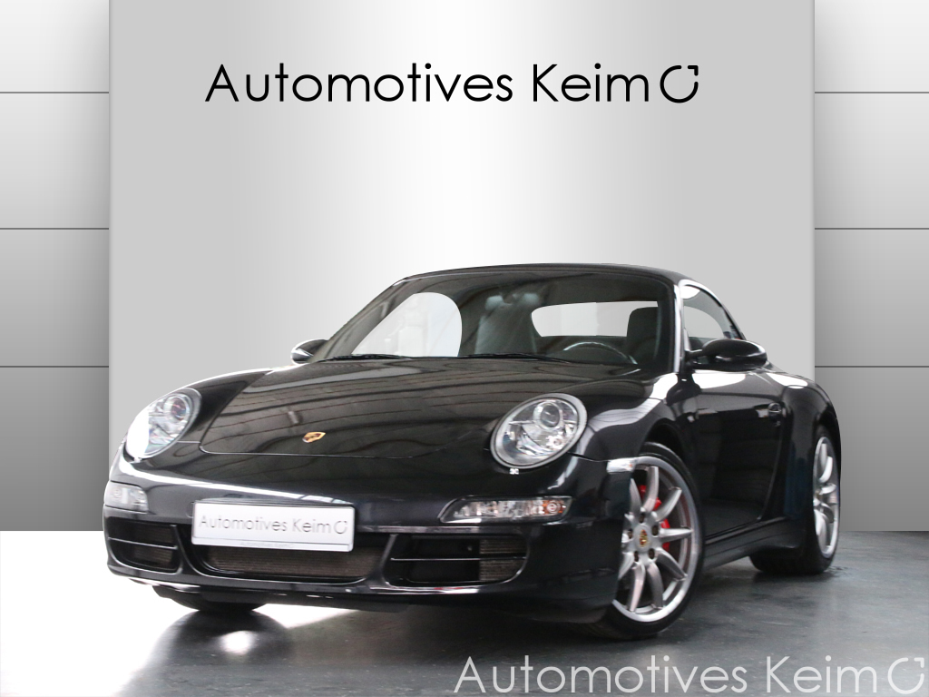 PORSCHE 911 997 CABRIOLET Automotives Keim GmbH 63500 Seligenstadt Www.automotives Keim.de Oliver Keim 1885