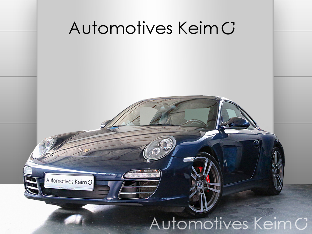 PORSCHE 911 997 CABRIOLET Automotives Keim GmbH 63500 Seligenstadt Www.automotives Keim.de Oliver Keim 1938