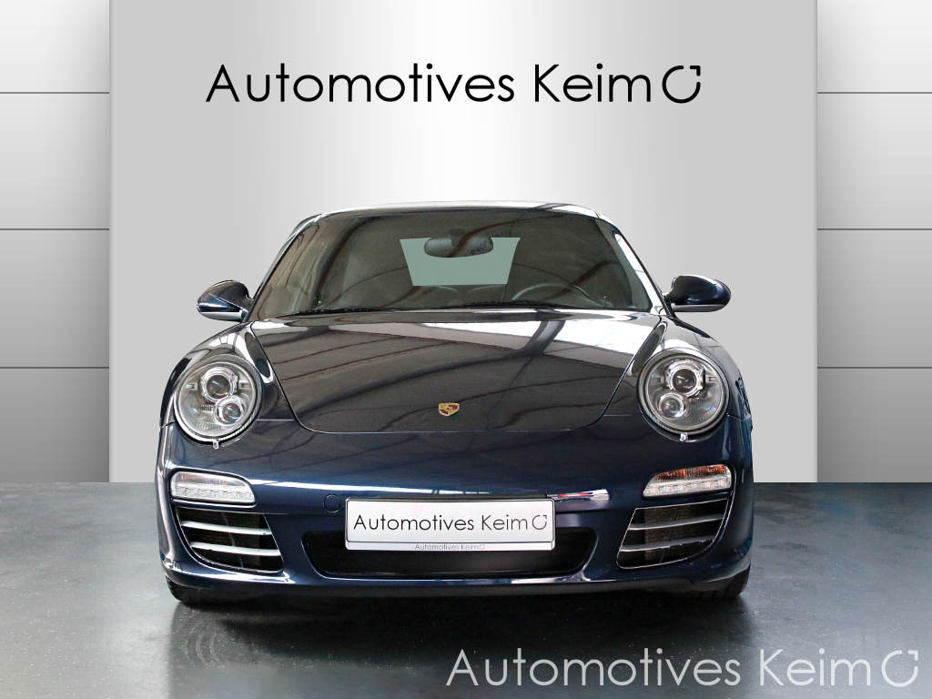 PORSCHE 911 997 CABRIOLET Automotives Keim GmbH 63500 Seligenstadt Www.automotives Keim.de Oliver Keim 1939