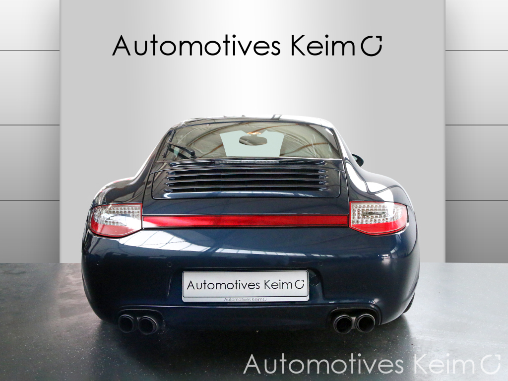 PORSCHE 911 997 CABRIOLET Automotives Keim GmbH 63500 Seligenstadt Www.automotives Keim.de Oliver Keim 1941