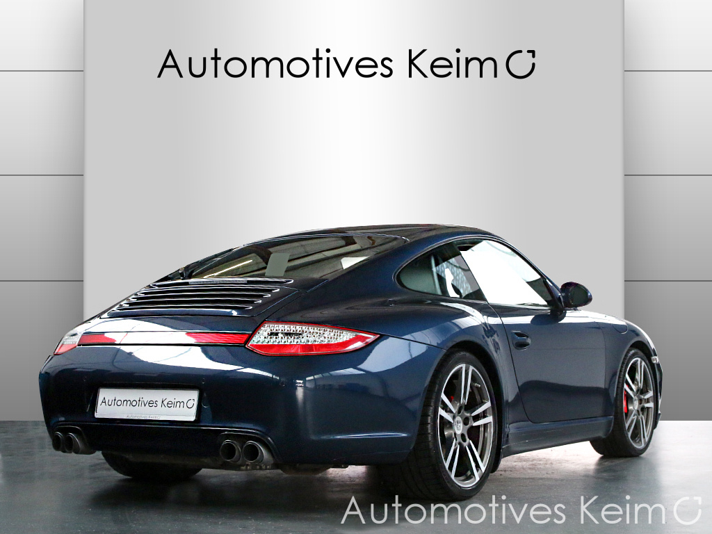 PORSCHE 911 997 CABRIOLET Automotives Keim GmbH 63500 Seligenstadt Www.automotives Keim.de Oliver Keim 1942