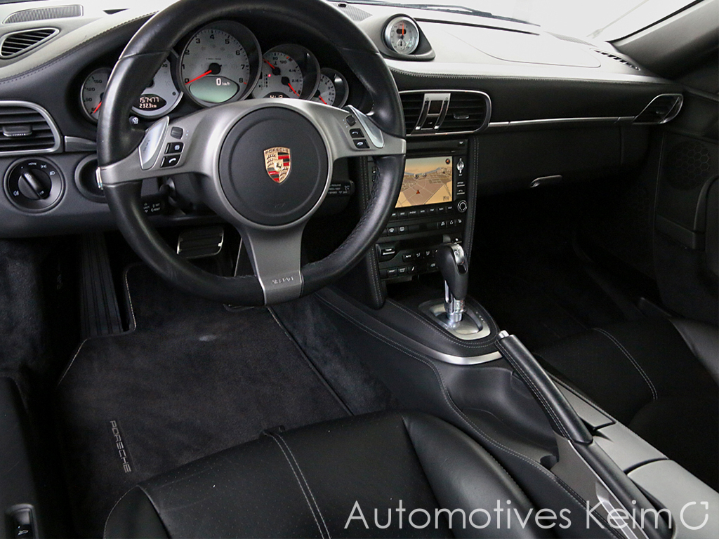 PORSCHE 911 997 CABRIOLET Automotives Keim GmbH 63500 Seligenstadt Www.automotives Keim.de Oliver Keim 1943