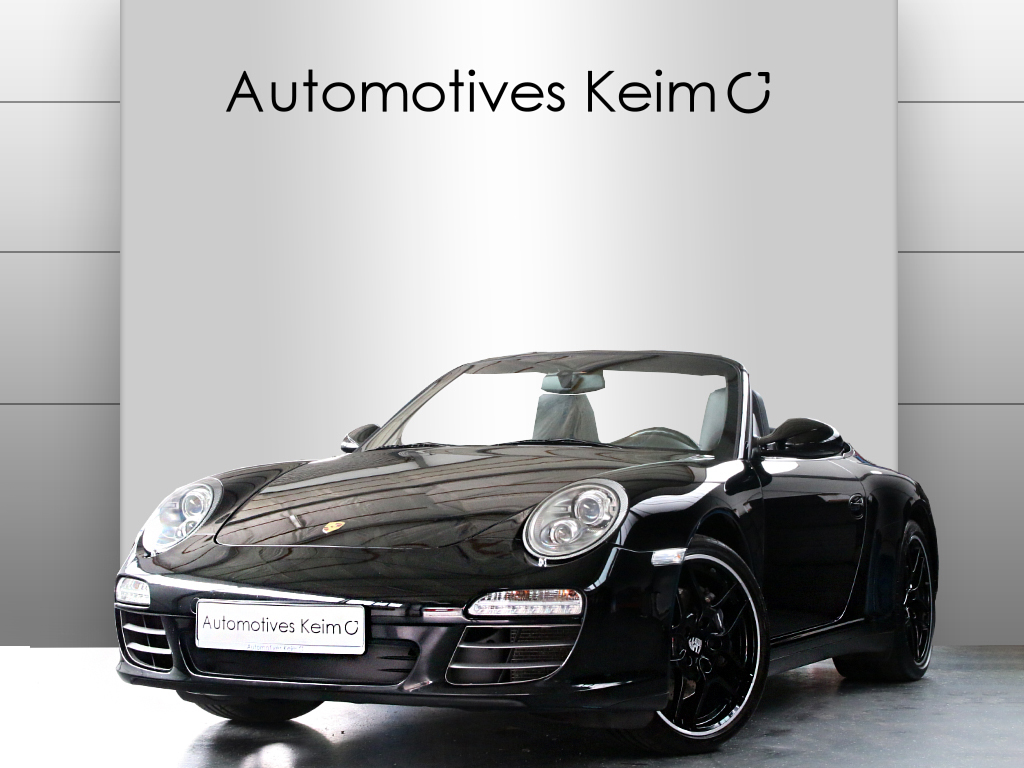 PORSCHE 911 997 CABRIOLET Automotives Keim GmbH 63500 Seligenstadt Www.automotives Keim.de Oliver Keim 1967