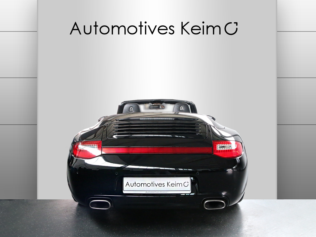 PORSCHE 911 997 CABRIOLET Automotives Keim GmbH 63500 Seligenstadt Www.automotives Keim.de Oliver Keim 1970