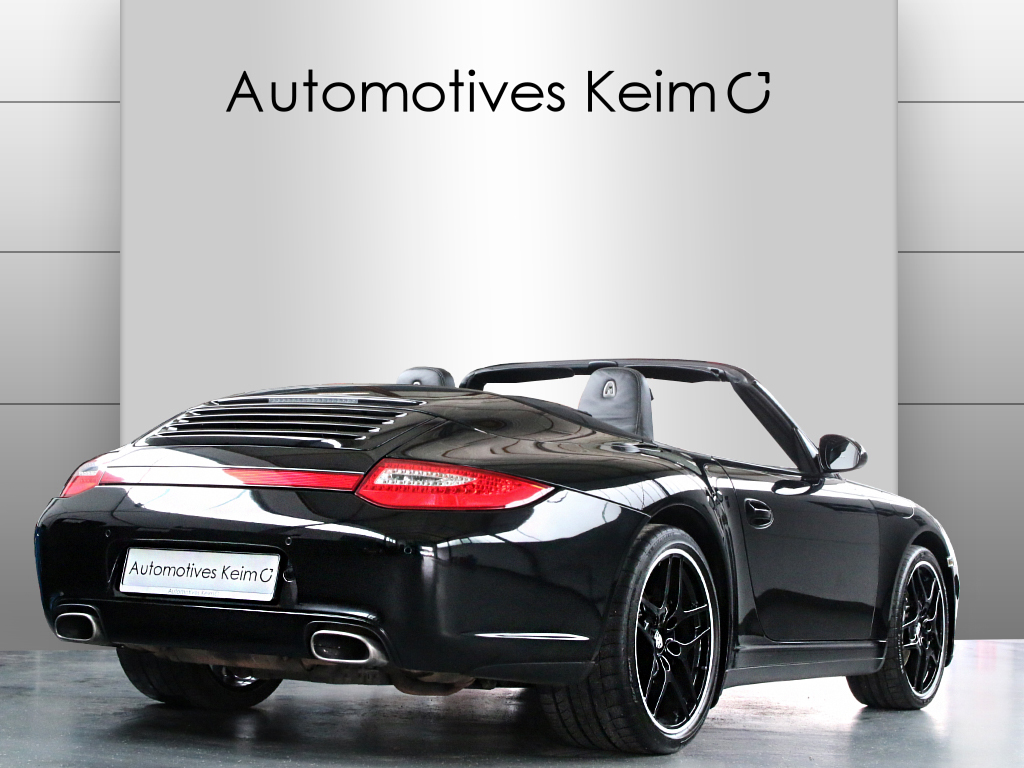PORSCHE 911 997 CABRIOLET Automotives Keim GmbH 63500 Seligenstadt Www.automotives Keim.de Oliver Keim 1971