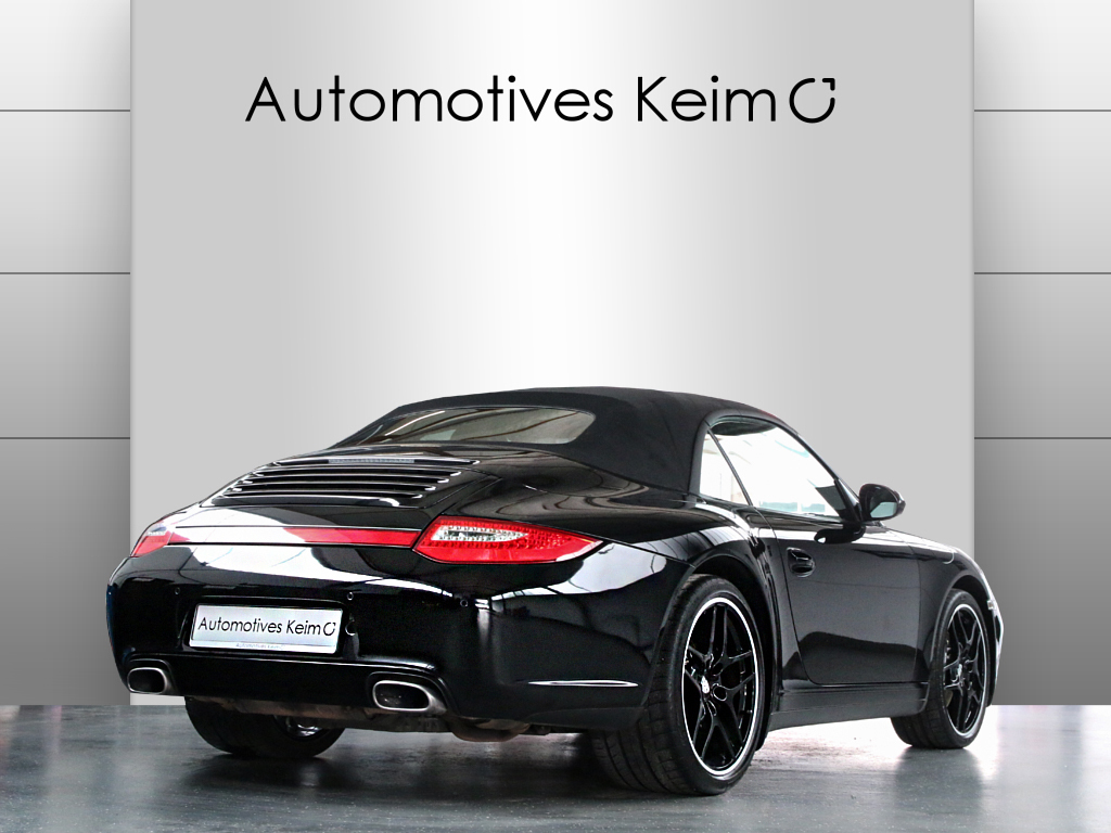 PORSCHE 911 997 CABRIOLET Automotives Keim GmbH 63500 Seligenstadt Www.automotives Keim.de Oliver Keim 1974