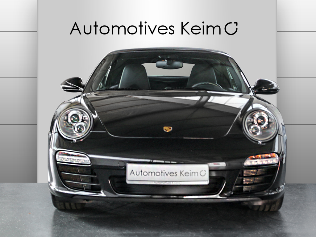 PORSCHE 911 997 CABRIO BLACK EDITION Automotives Keim GmbH 63500 Seligenstadt Www.automotives Keim.de Oliver Keim 2008