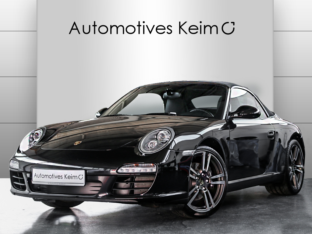 PORSCHE 911 997 CABRIO BLACK EDITION Automotives Keim GmbH 63500 Seligenstadt Www.automotives Keim.de Oliver Keim 2012