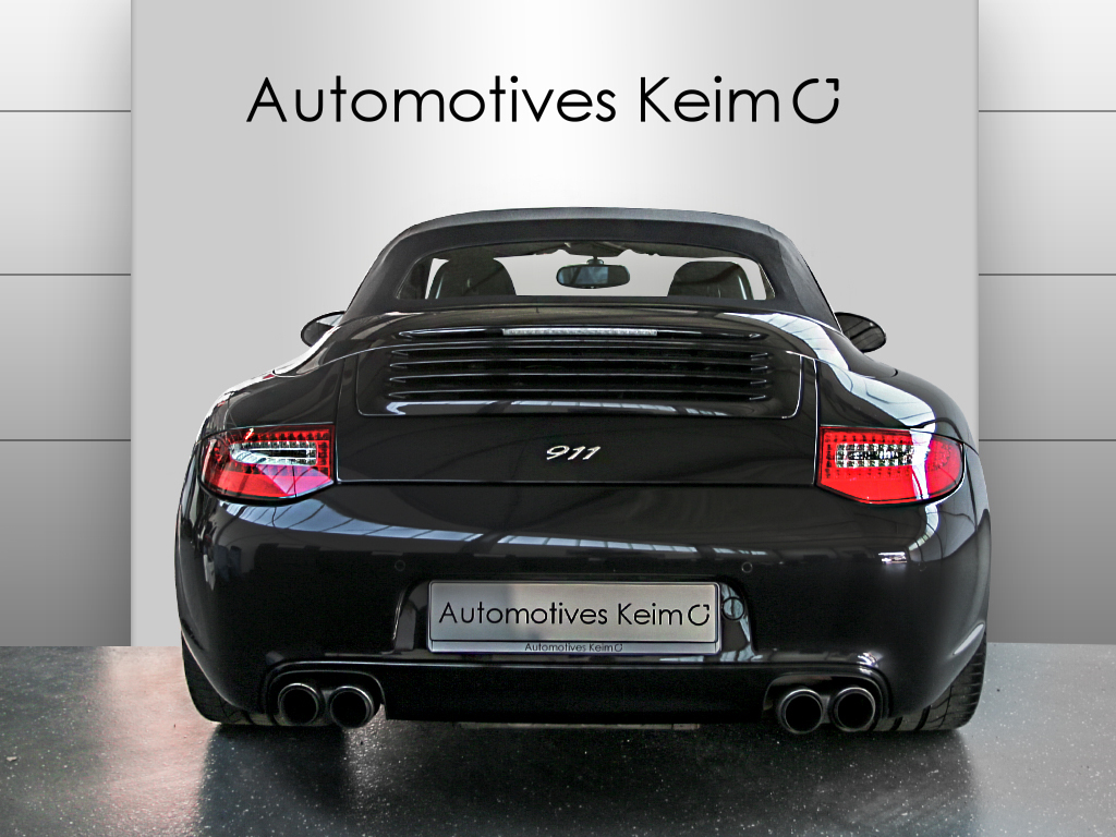 PORSCHE 911 997 CABRIO BLACK EDITION Automotives Keim GmbH 63500 Seligenstadt Www.automotives Keim.de Oliver Keim 2013