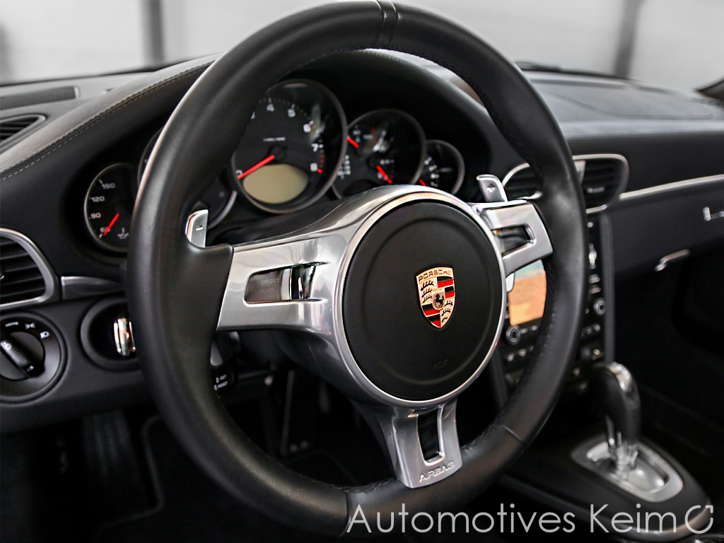 PORSCHE 911 997 CABRIO BLACK EDITION Automotives Keim GmbH 63500 Seligenstadt Www.automotives Keim.de Oliver Keim 2016