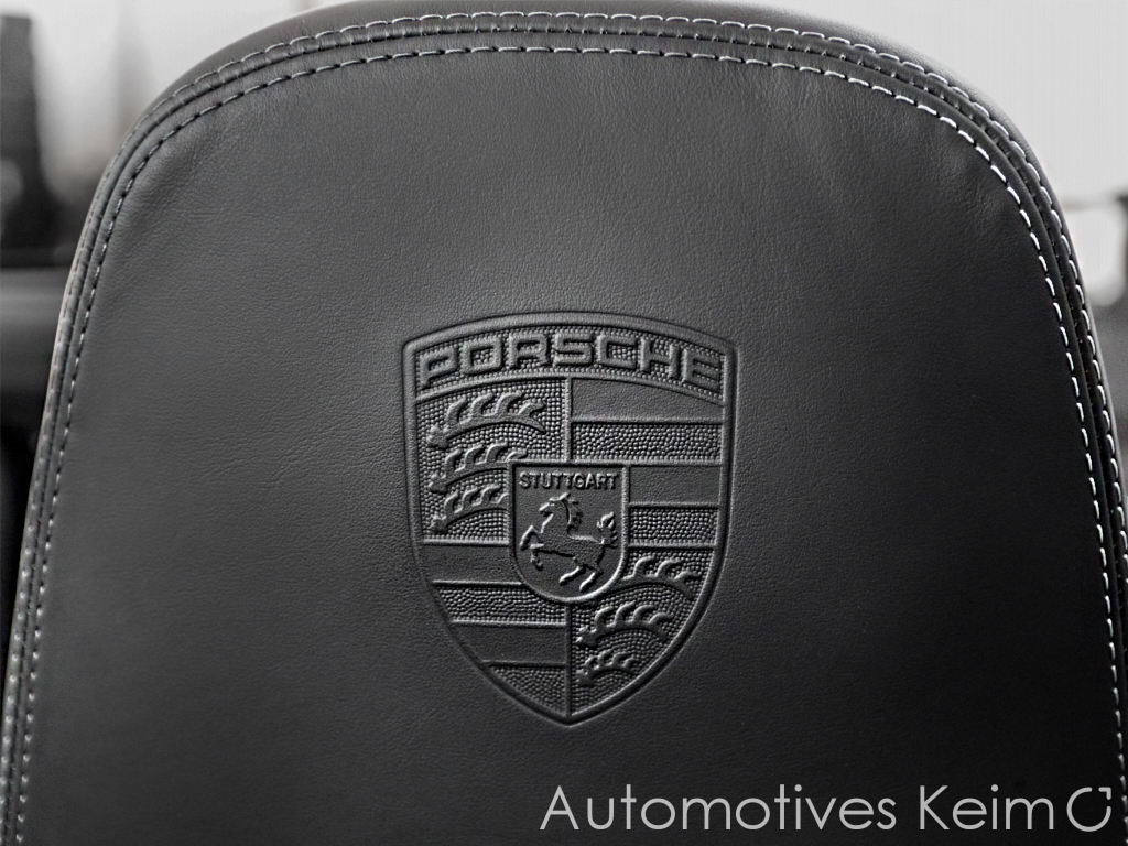 PORSCHE 911 997 CABRIO BLACK EDITION Automotives Keim GmbH 63500 Seligenstadt Www.automotives Keim.de Oliver Keim 2031