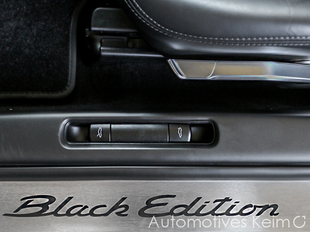 PORSCHE 911 997 CABRIO BLACK EDITION Automotives Keim GmbH 63500 Seligenstadt Www.automotives Keim.de Oliver Keim 2032