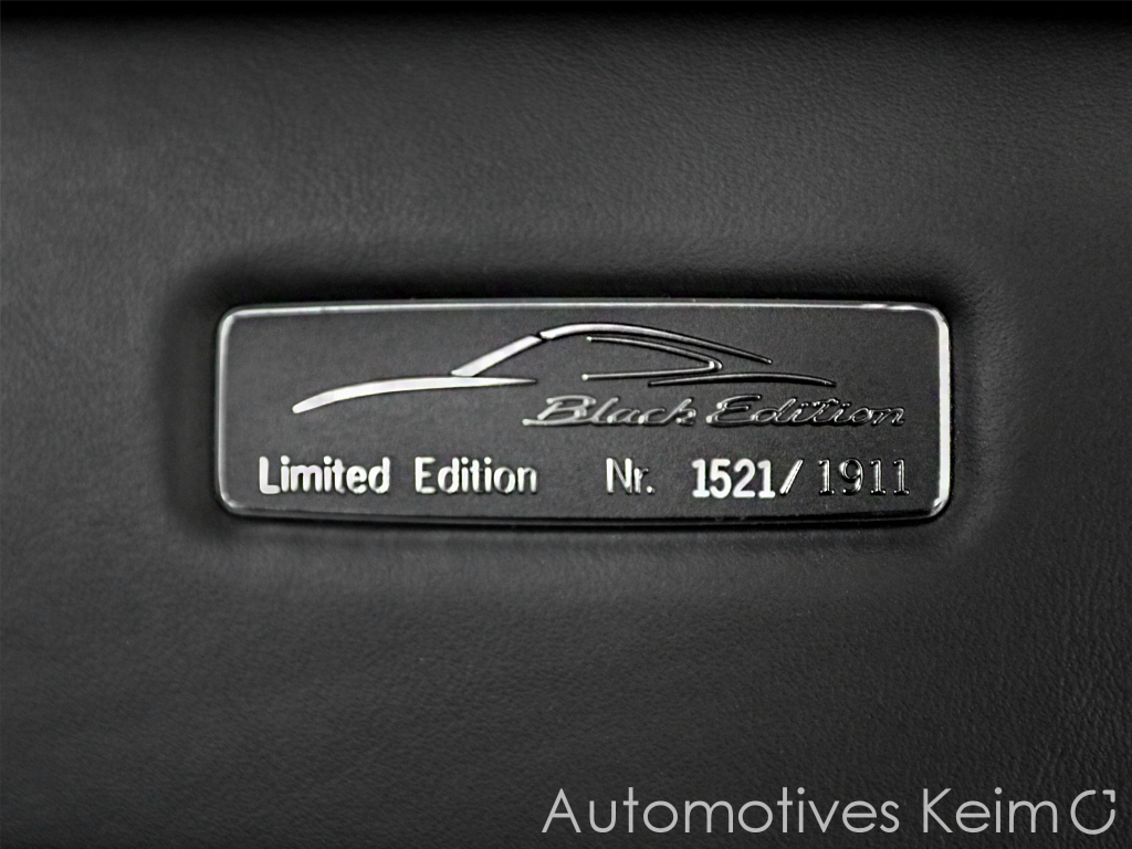 PORSCHE 911 997 CABRIO BLACK EDITION Automotives Keim GmbH 63500 Seligenstadt Www.automotives Keim.de Oliver Keim 2035
