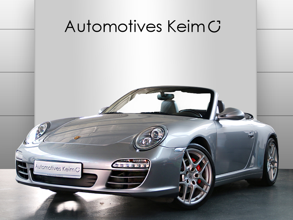 PORSCHE 911 997 CARRERA 4S Automotives Keim GmbH 63500 Seligenstadt Www.automotives Keim.de Oliver Keim 1602