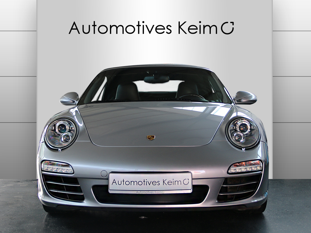 PORSCHE 911 997 CARRERA 4S Automotives Keim GmbH 63500 Seligenstadt Www.automotives Keim.de Oliver Keim 1603