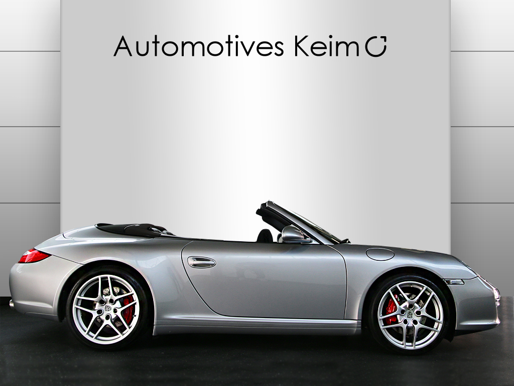 PORSCHE 911 997 CARRERA 4S Automotives Keim GmbH 63500 Seligenstadt Www.automotives Keim.de Oliver Keim 1604