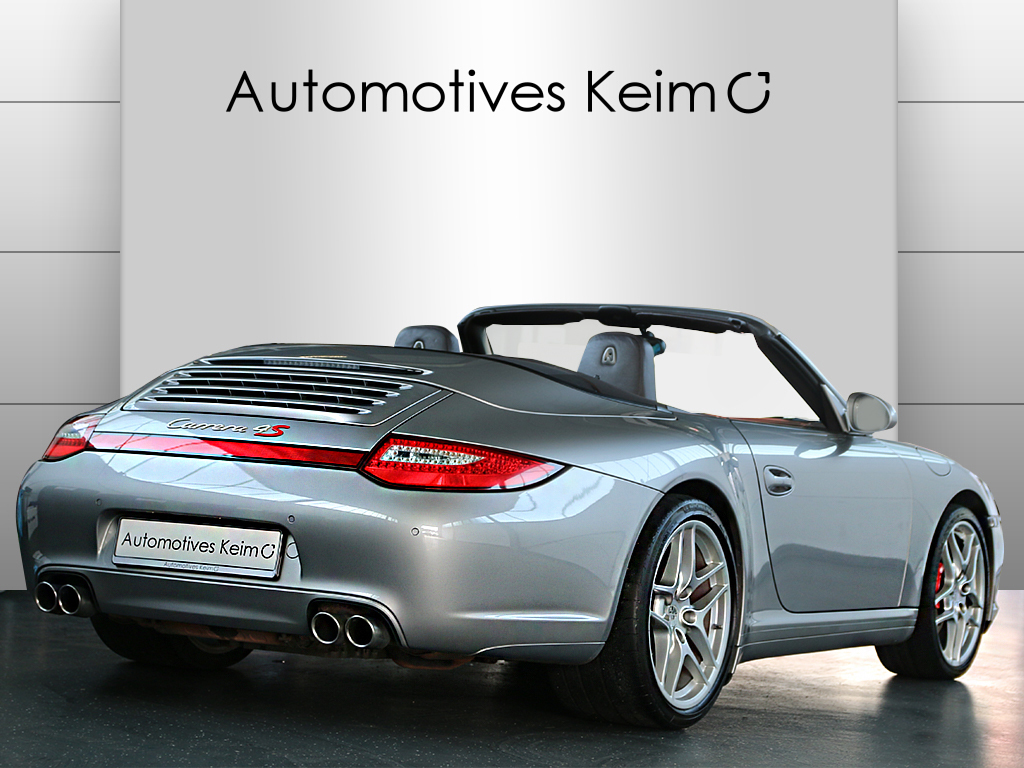 PORSCHE 911 997 CARRERA 4S Automotives Keim GmbH 63500 Seligenstadt Www.automotives Keim.de Oliver Keim 1605