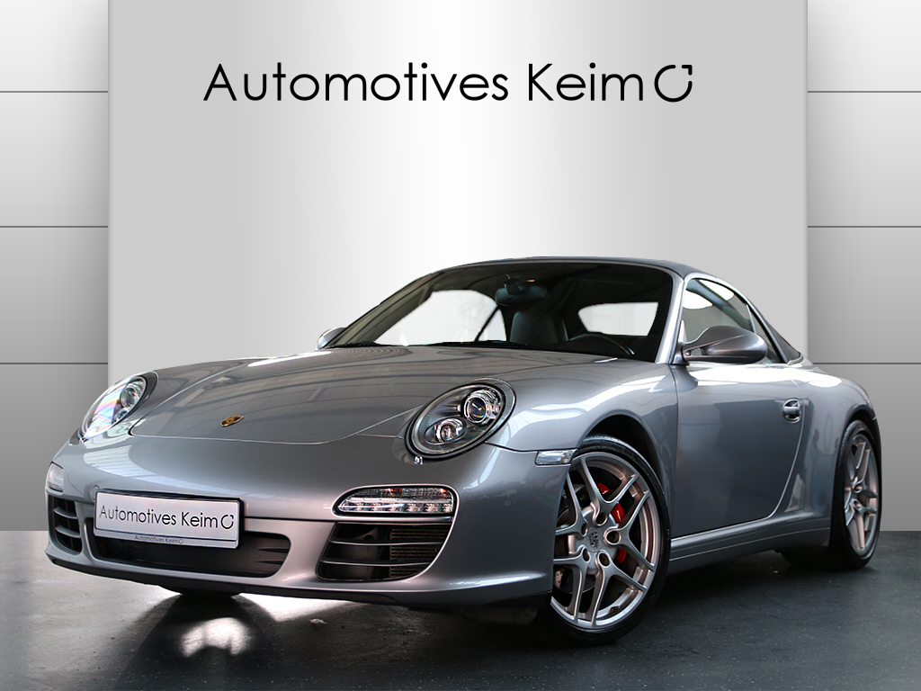 PORSCHE 911 997 CARRERA 4S Automotives Keim GmbH 63500 Seligenstadt Www.automotives Keim.de Oliver Keim 1606