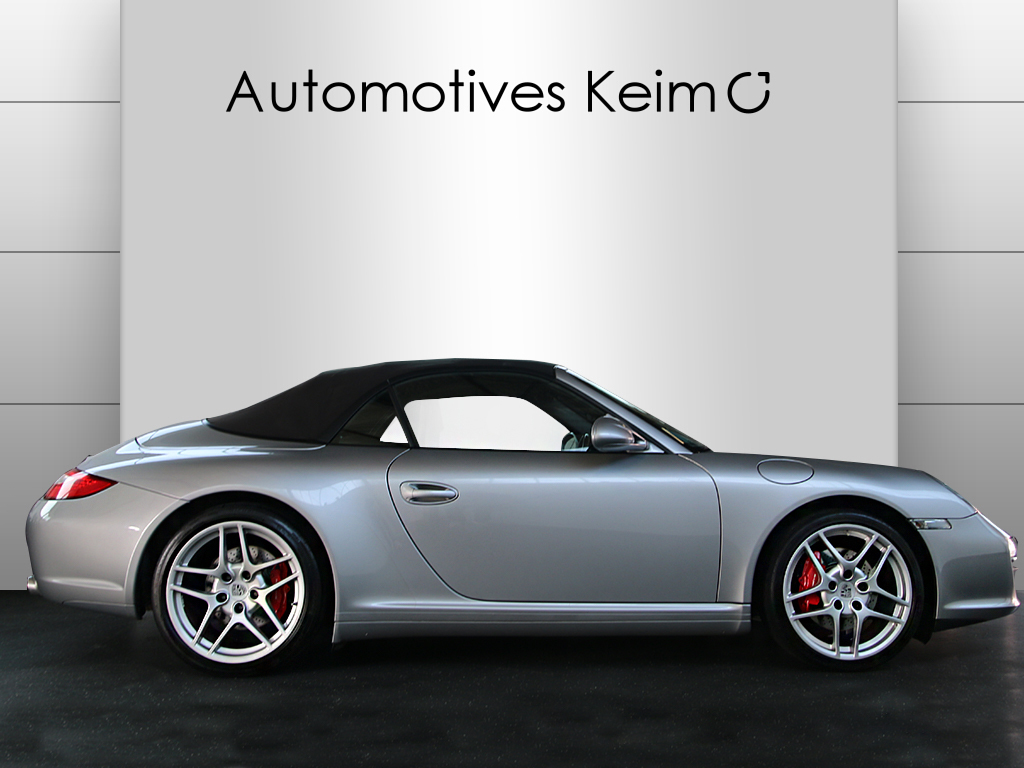 PORSCHE 911 997 CARRERA 4S Automotives Keim GmbH 63500 Seligenstadt Www.automotives Keim.de Oliver Keim 1607