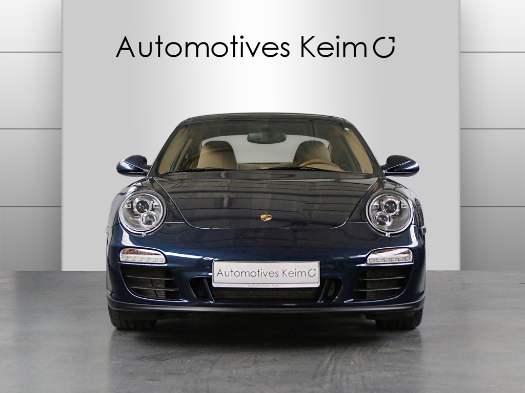 PORSCHE 911 997 COUPE Automotives Keim GmbH 63500 Seligenstadt Www.automotives Keim.de Oliver Keim 5523