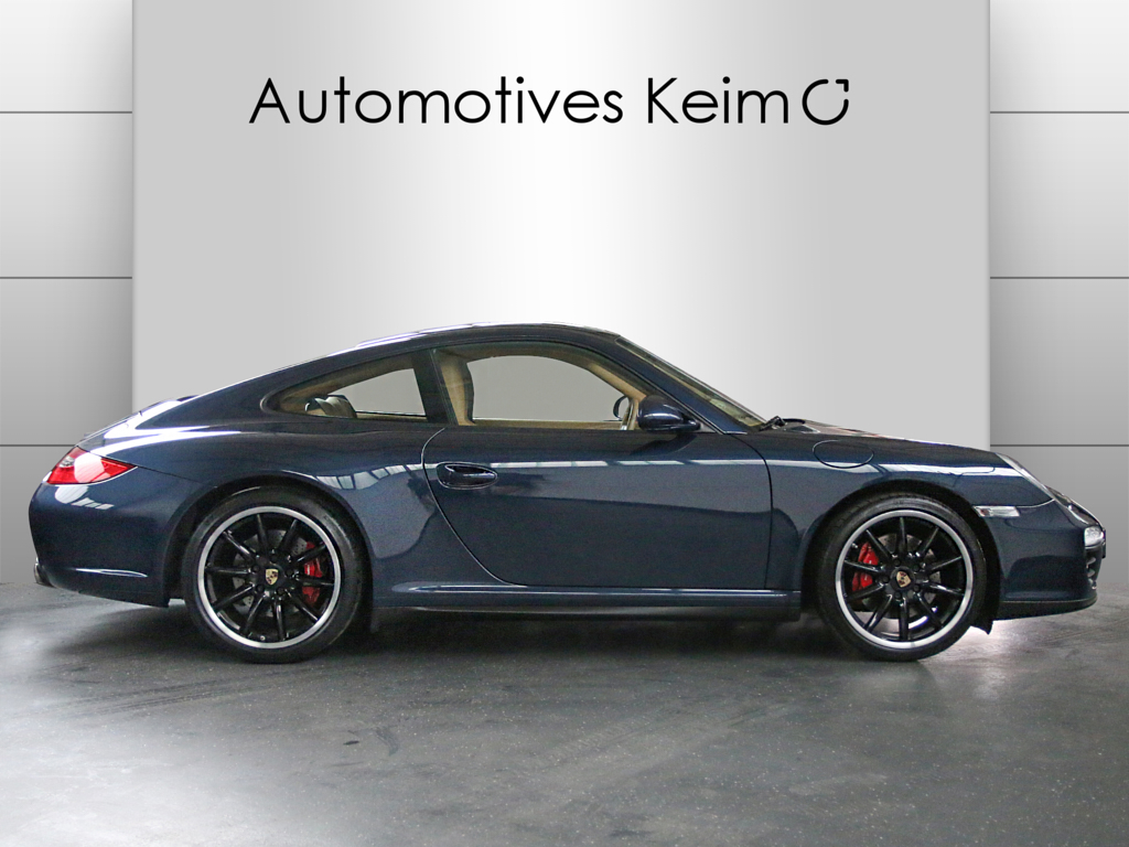 PORSCHE 911 997 COUPE Automotives Keim GmbH 63500 Seligenstadt Www.automotives Keim.de Oliver Keim 5524