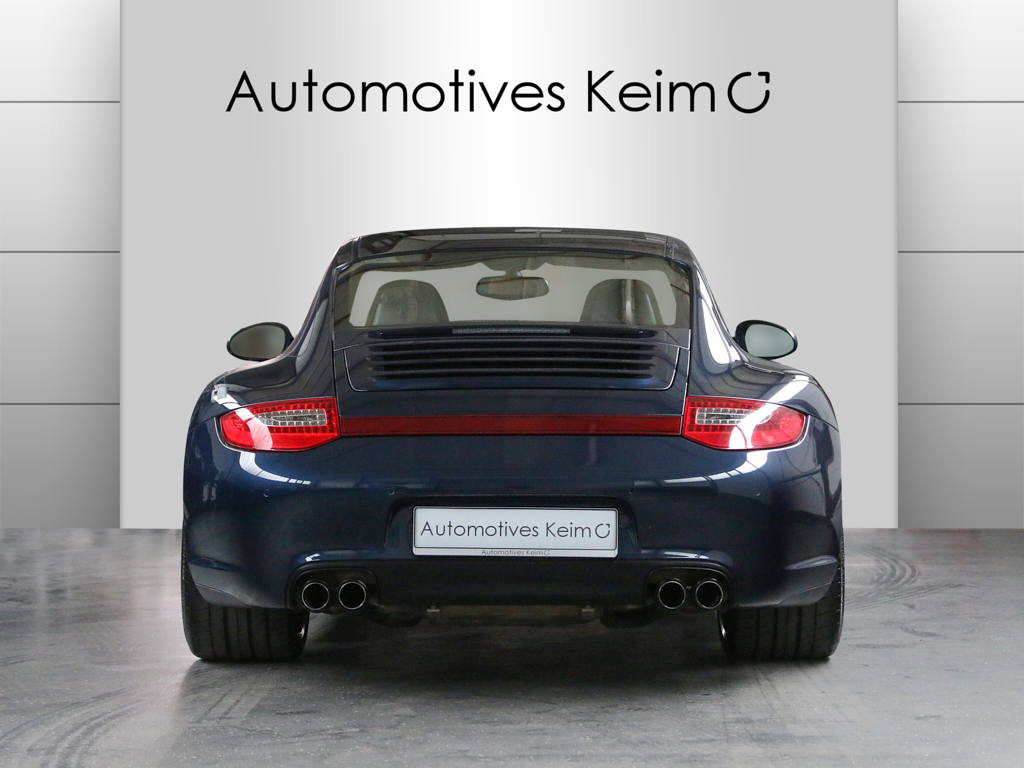 PORSCHE 911 997 COUPE Automotives Keim GmbH 63500 Seligenstadt Www.automotives Keim.de Oliver Keim 5525