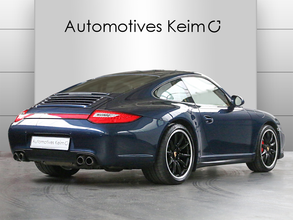 PORSCHE 911 997 COUPE Automotives Keim GmbH 63500 Seligenstadt Www.automotives Keim.de Oliver Keim 5526