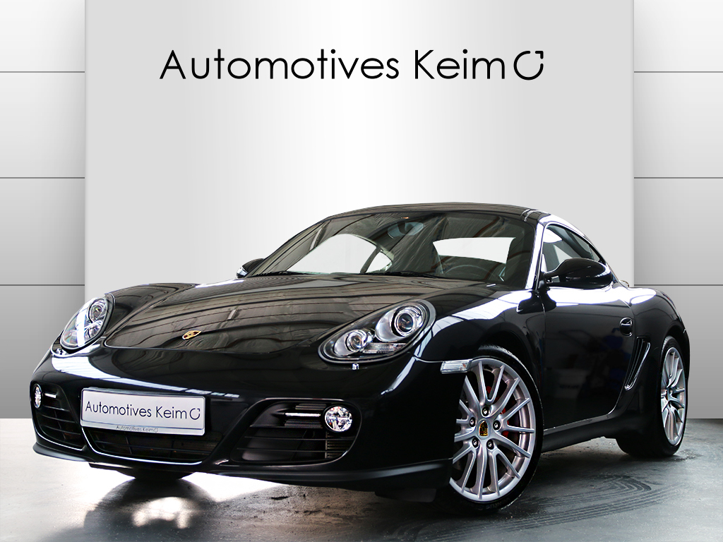 PORSCHE 987 Cayman S Automotives Keim GmbH 63500 Seligenstadt Www.automotives Keim.de Oliver Keim 152726
