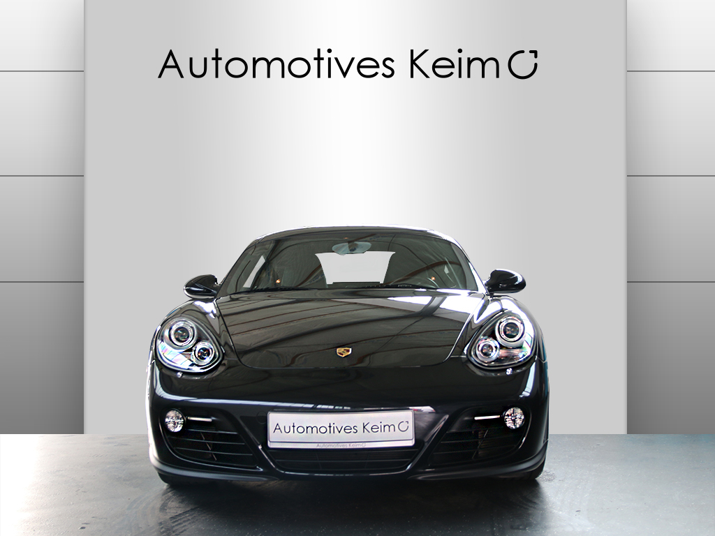PORSCHE 987 Cayman S Automotives Keim GmbH 63500 Seligenstadt Www.automotives Keim.de Oliver Keim 152863