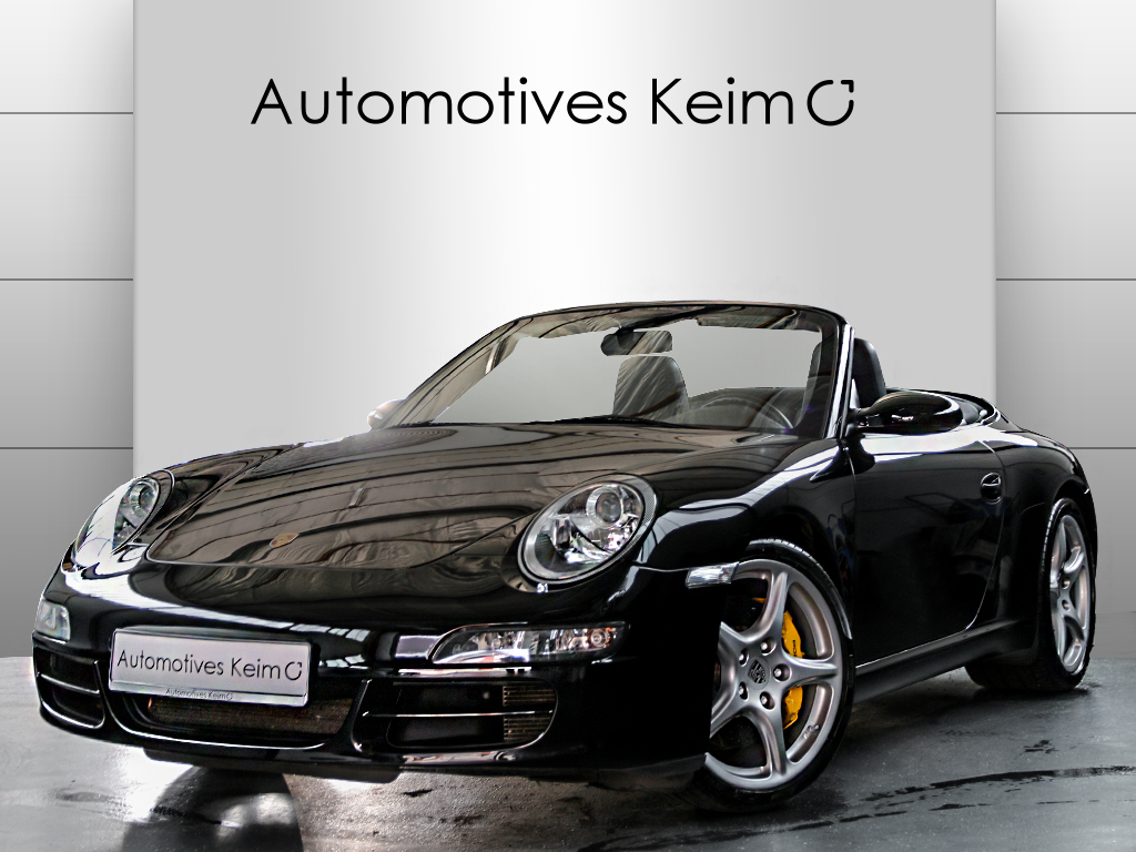 PORSCHE 997 911 Carrera S CABRIO Automotives Keim GmbH 63500 Seligenstadt Www.automotives Keim.de Oliver Keim 1499