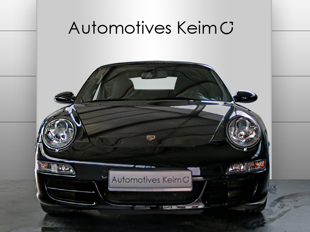 PORSCHE 997 911 Carrera S CABRIO Automotives Keim GmbH 63500 Seligenstadt Www.automotives Keim.de Oliver Keim 1500