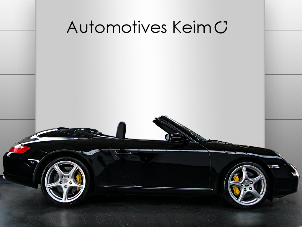 PORSCHE 997 911 Carrera S CABRIO Automotives Keim GmbH 63500 Seligenstadt Www.automotives Keim.de Oliver Keim 1501