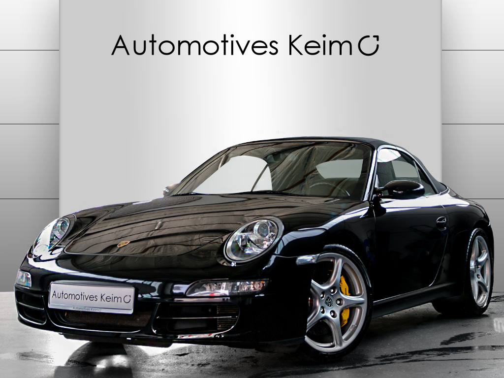PORSCHE 997 911 Carrera S CABRIO Automotives Keim GmbH 63500 Seligenstadt Www.automotives Keim.de Oliver Keim 1504