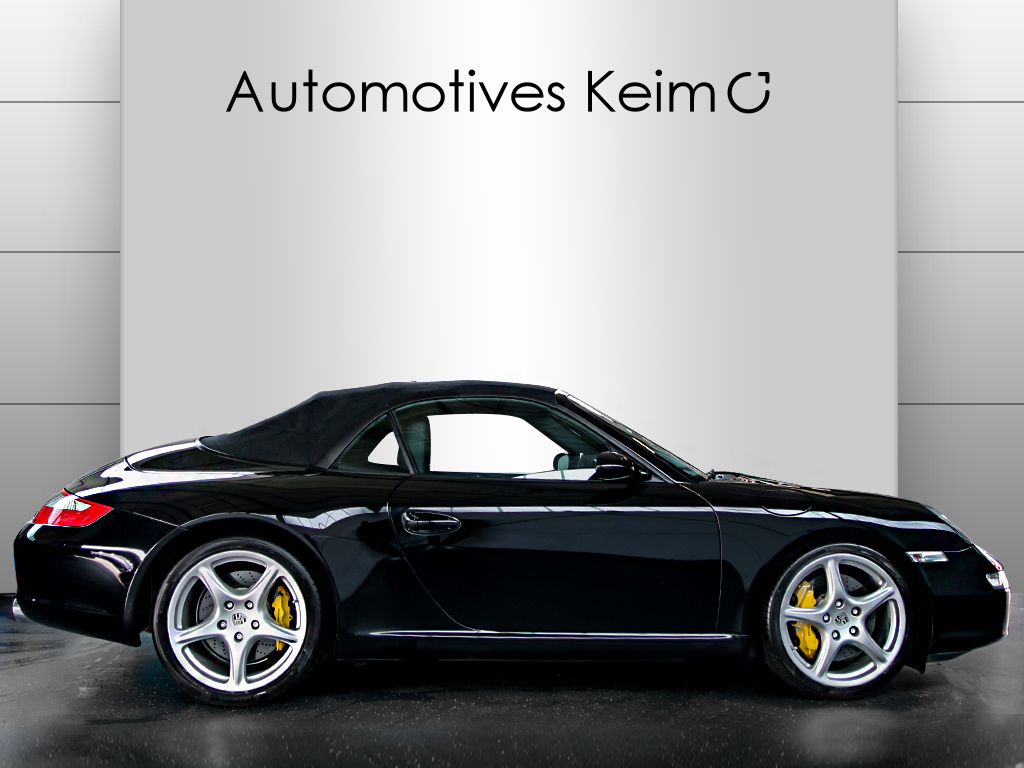 PORSCHE 997 911 Carrera S CABRIO Automotives Keim GmbH 63500 Seligenstadt Www.automotives Keim.de Oliver Keim 1505