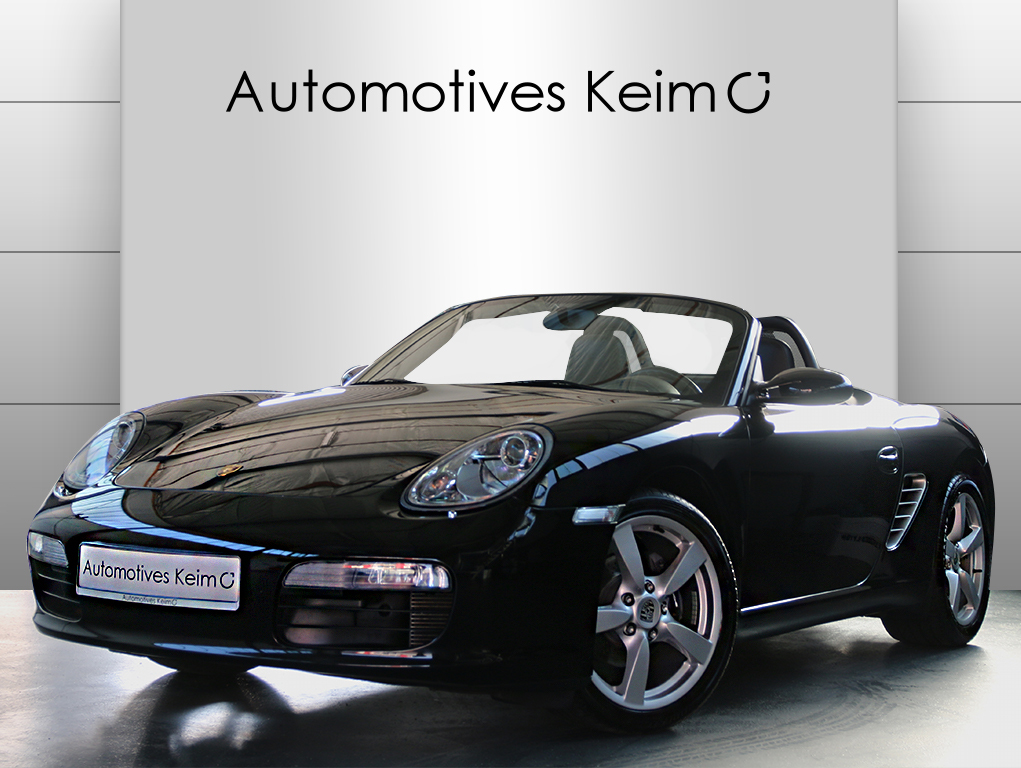 PORSCHE Boxster 987 Automotives Keim GmbH 63500 Seligenstadt Www.automotives Keim.de Oliver Keim 1760