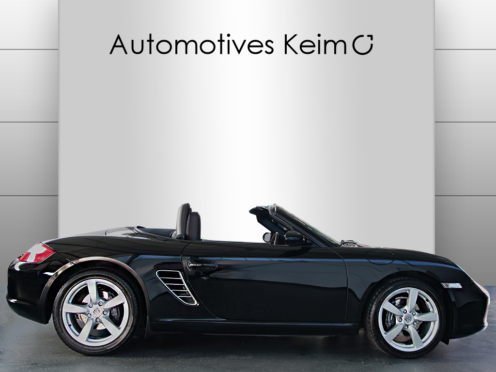 PORSCHE Boxster 987 Automotives Keim GmbH 63500 Seligenstadt Www.automotives Keim.de Oliver Keim 1762