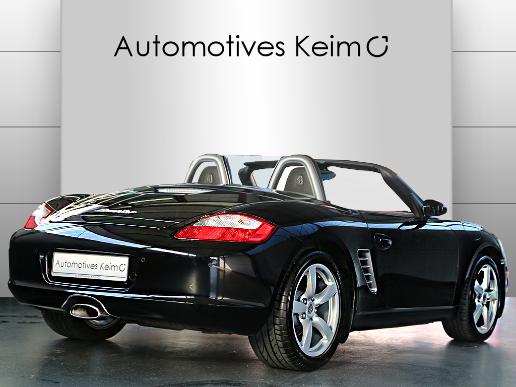 PORSCHE Boxster 987 Automotives Keim GmbH 63500 Seligenstadt Www.automotives Keim.de Oliver Keim 1763
