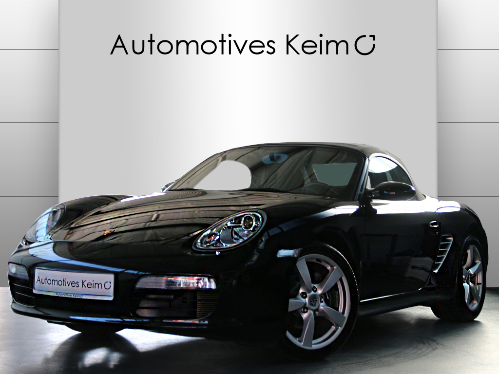 PORSCHE Boxster 987 Automotives Keim GmbH 63500 Seligenstadt Www.automotives Keim.de Oliver Keim 1764