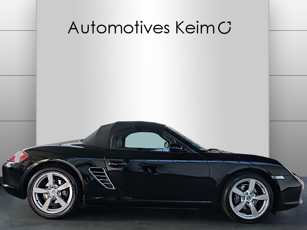 PORSCHE Boxster 987 Automotives Keim GmbH 63500 Seligenstadt Www.automotives Keim.de Oliver Keim 1765