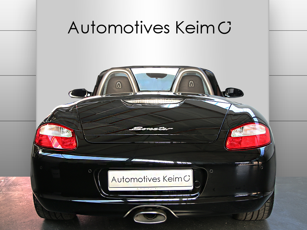 PORSCHE Boxster 987 Automotives Keim GmbH 63500 Seligenstadt Www.automotives Keim.de Oliver Keim 1766
