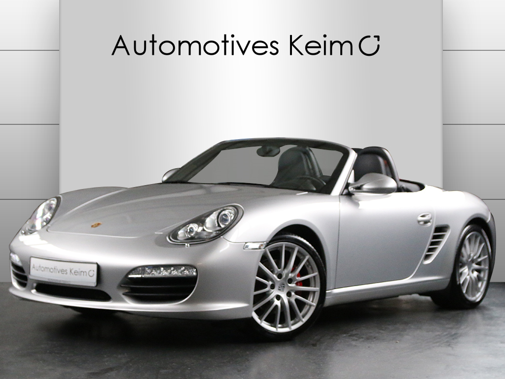PORSCHE Boxster 987 Automotives Keim GmbH 63500 Seligenstadt Www.automotives Keim.de Oliver Keim 2997