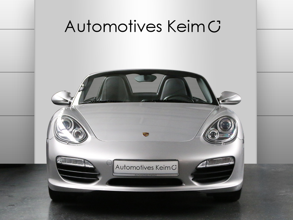 PORSCHE Boxster 987 Automotives Keim GmbH 63500 Seligenstadt Www.automotives Keim.de Oliver Keim 2998