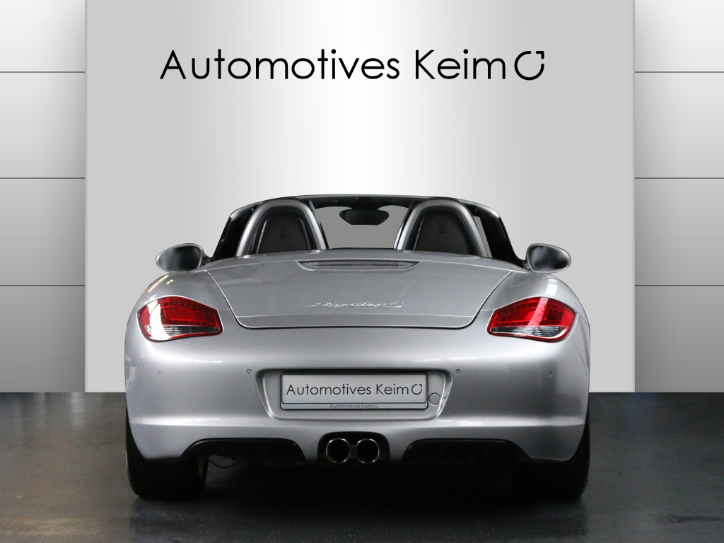 PORSCHE Boxster 987 Automotives Keim GmbH 63500 Seligenstadt Www.automotives Keim.de Oliver Keim 3000
