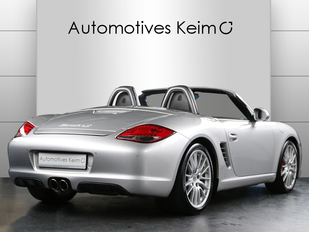 PORSCHE Boxster 987 Automotives Keim GmbH 63500 Seligenstadt Www.automotives Keim.de Oliver Keim 3001