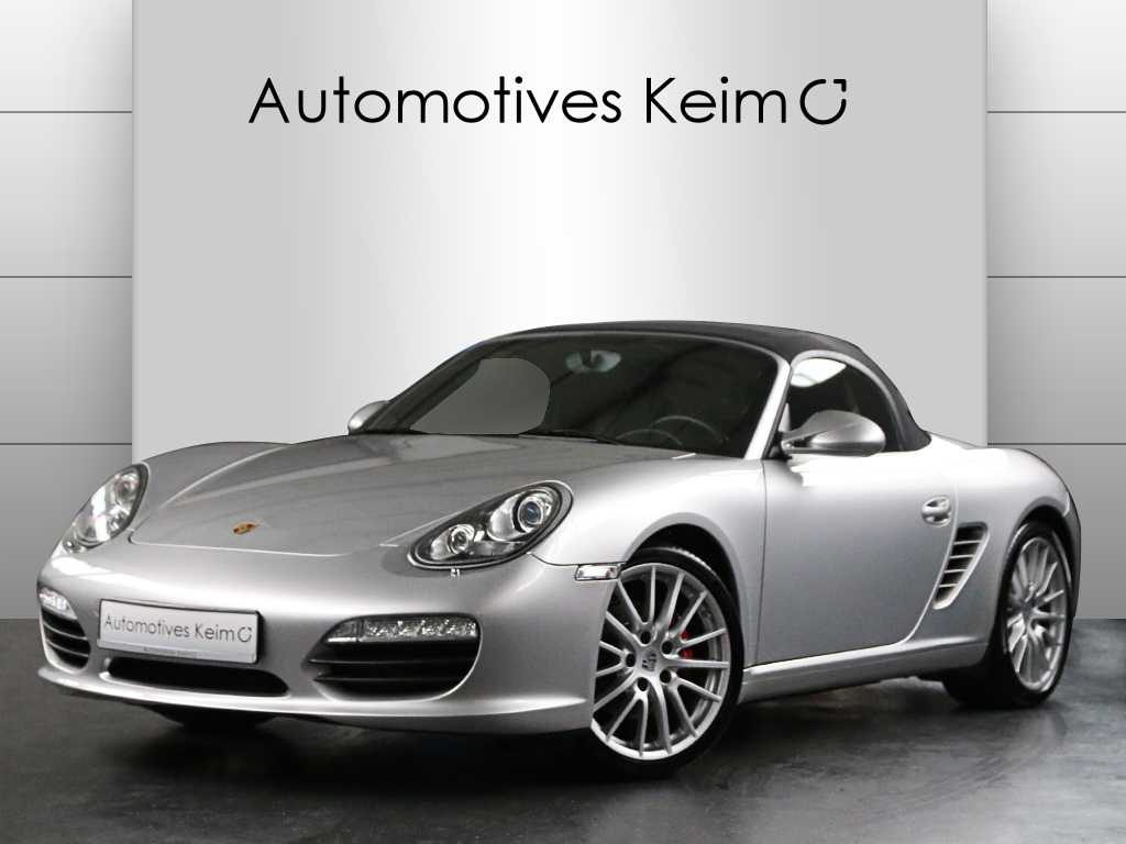 PORSCHE Boxster 987 Automotives Keim GmbH 63500 Seligenstadt Www.automotives Keim.de Oliver Keim 3002